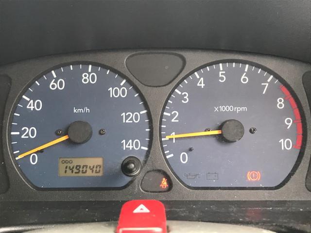 XC 5速MT 4WD ターボ 社外アルミホイール キーレス(14枚目)