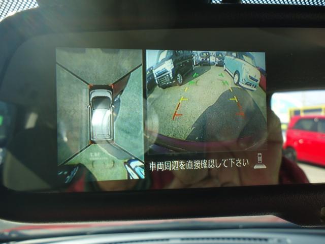 ハイウェイスター X ブラインドビューモニター スマートキー(10枚目)