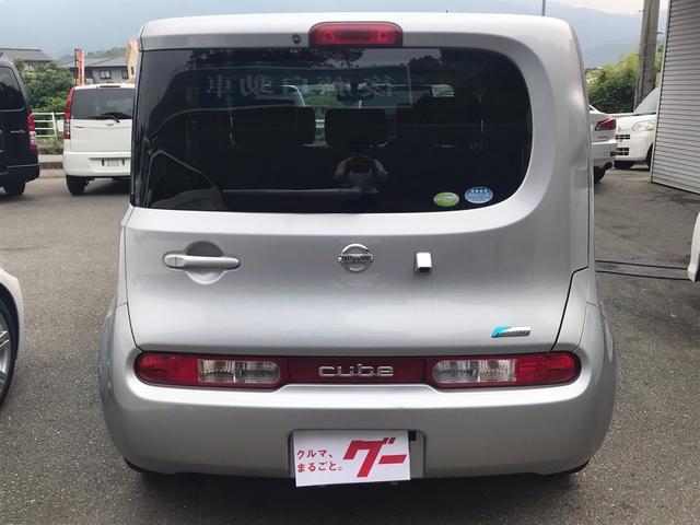 「日産」「キューブ」「ミニバン・ワンボックス」「福岡県」の中古車13