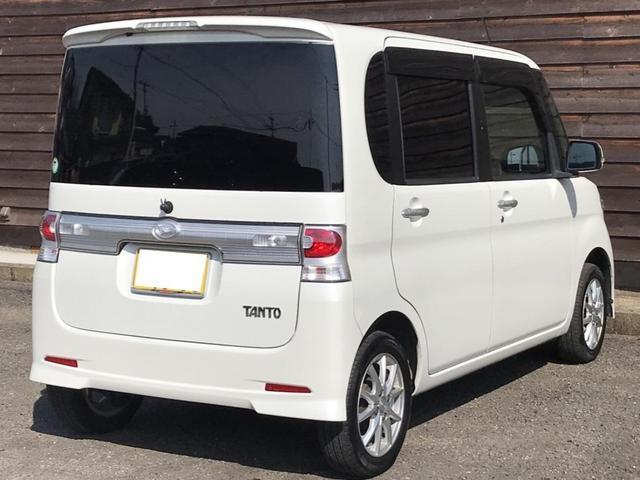 「ダイハツ」「タント」「コンパクトカー」「佐賀県」の中古車7