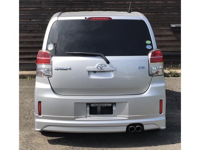 「トヨタ」「スペイド」「ミニバン・ワンボックス」「佐賀県」の中古車3