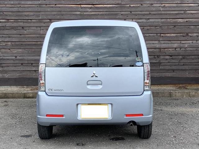 「三菱」「eKワゴン」「コンパクトカー」「佐賀県」の中古車3