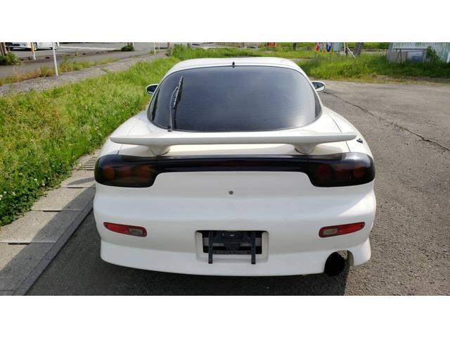 「マツダ」「RX-7」「クーペ」「宮崎県」の中古車6