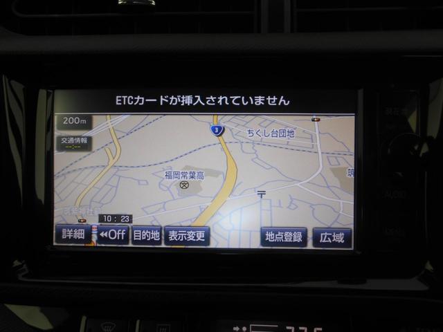 G G's ハーフレザー ドラレコ ETC バックカメラ(6枚目)