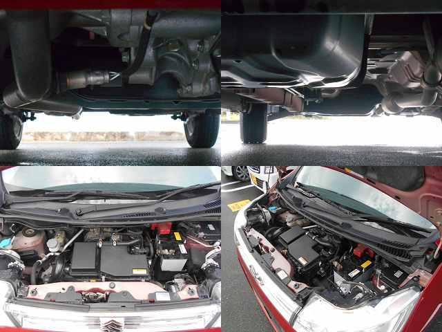 点検整備を実施してのご納車になります☆彡エンジンオイル・エレメント・ワイパーは必須交換致します。安心してお乗りいただけるようアフターについてもしっかりとご説明させていただきます。