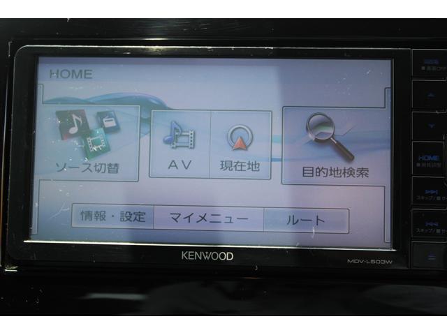 RS セーフティパッケージ装着車 LEDライト シートヒーター運転席 ETC 社外SDナビMDV-L503W スマートキー(17枚目)