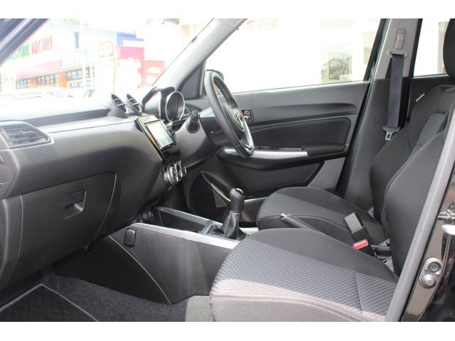 RS セーフティパッケージ装着車 LEDライト シートヒーター運転席 ETC 社外SDナビMDV-L503W スマートキー(30枚目)
