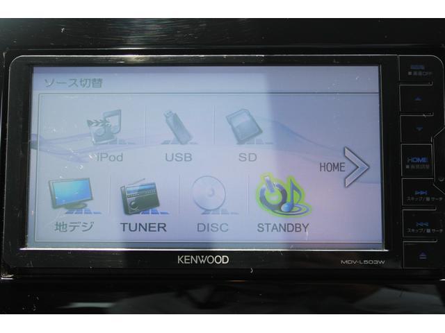 RS セーフティパッケージ装着車 LEDライト シートヒーター運転席 ETC 社外SDナビMDV-L503W スマートキー(46枚目)