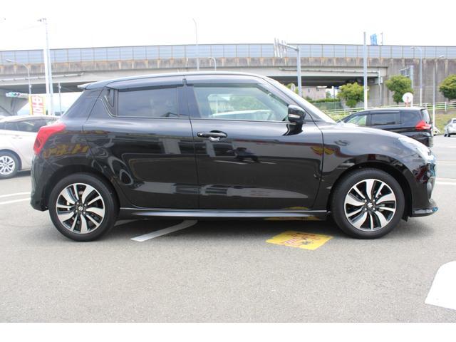 RS セーフティパッケージ装着車 LEDライト シートヒーター運転席 ETC 社外SDナビMDV-L503W スマートキー(76枚目)