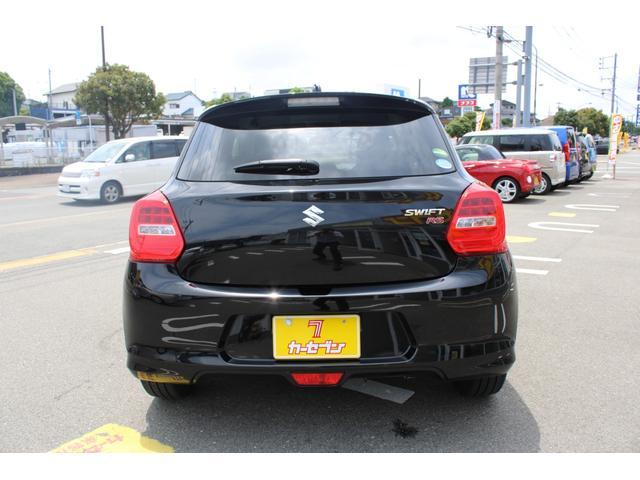 RS セーフティパッケージ装着車 LEDライト シートヒーター運転席 ETC 社外SDナビMDV-L503W スマートキー(78枚目)