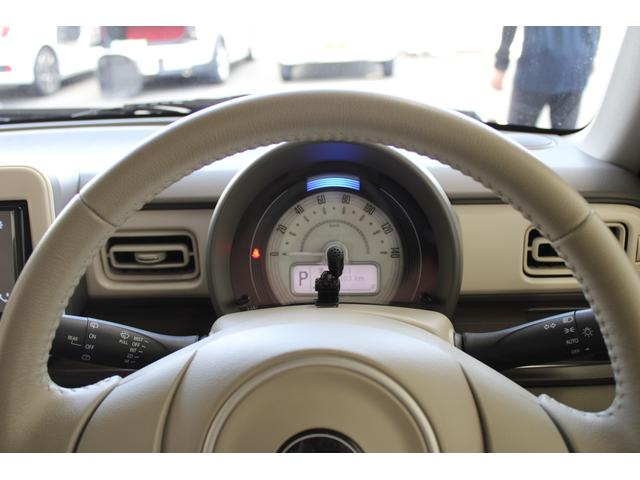 Fリミテッド ワンオーナー 禁煙車 シートヒーター アイドリングストップ 衝突軽減ブレーキ HID オートライト スマートキー プッシュスタート オートエアコン デイスプレイオーディオ BT DVD CD(4枚目)