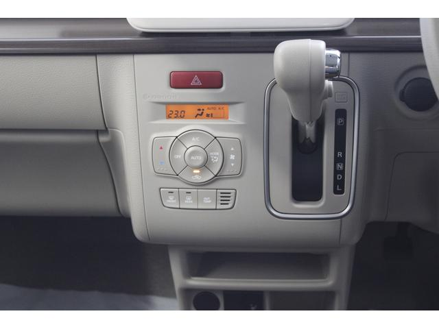 Fリミテッド ワンオーナー 禁煙車 シートヒーター アイドリングストップ 衝突軽減ブレーキ HID オートライト スマートキー プッシュスタート オートエアコン デイスプレイオーディオ BT DVD CD(15枚目)