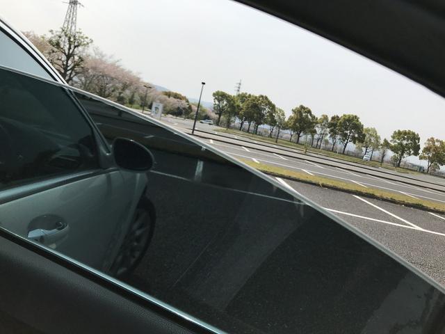 S350禁煙1オーナー黒革SRマルチ車検33年4月タイヤ新品(19枚目)