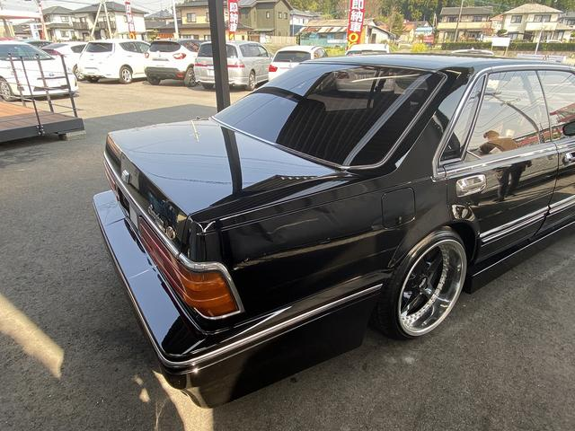 「日産」「セドリック」「セダン」「熊本県」の中古車55