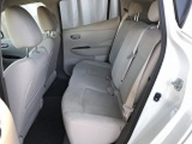 「日産」「リーフ」「コンパクトカー」「熊本県」の中古車39