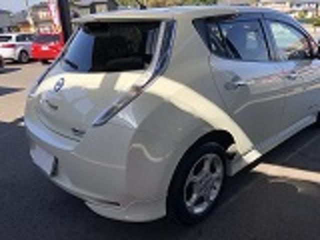 「日産」「リーフ」「コンパクトカー」「熊本県」の中古車54