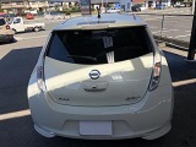 「日産」「リーフ」「コンパクトカー」「熊本県」の中古車55