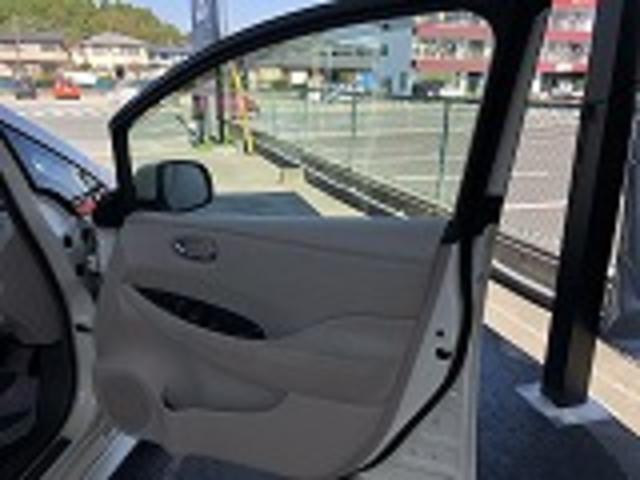 「日産」「リーフ」「コンパクトカー」「熊本県」の中古車65