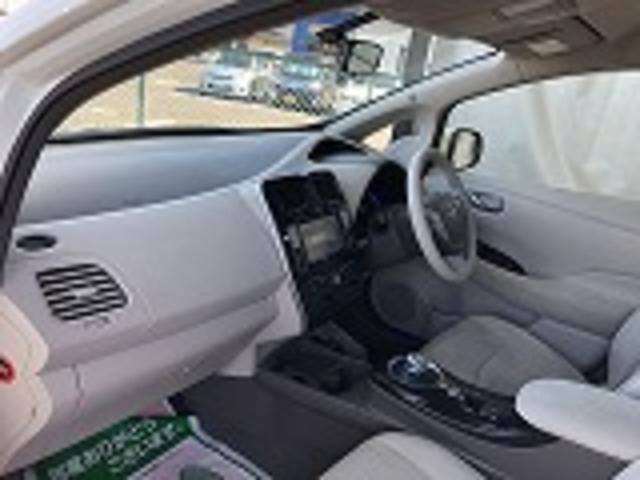 「日産」「リーフ」「コンパクトカー」「熊本県」の中古車75