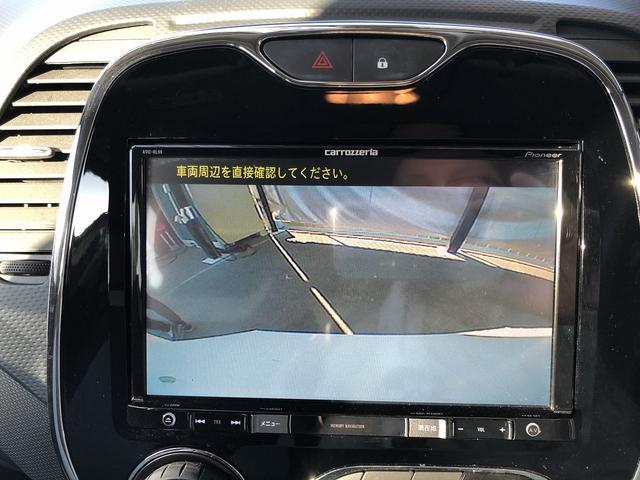 「ルノー」「 キャプチャー」「SUV・クロカン」「熊本県」の中古車17