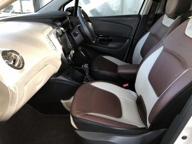 「ルノー」「 キャプチャー」「SUV・クロカン」「熊本県」の中古車43