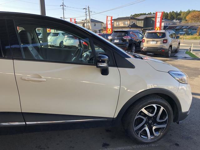 「ルノー」「 キャプチャー」「SUV・クロカン」「熊本県」の中古車49