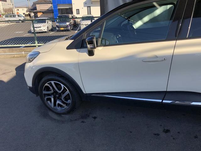 「ルノー」「 キャプチャー」「SUV・クロカン」「熊本県」の中古車56