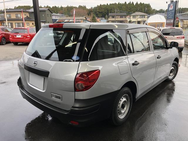 「日産」「AD-MAXバン」「ステーションワゴン」「熊本県」の中古車6