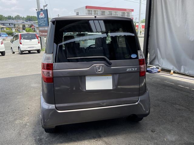 「ホンダ」「ゼスト」「コンパクトカー」「熊本県」の中古車5