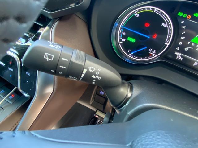 Z レザーパッケージ 自社デモカー4WDモデリスタエアロ調光ルーフITSコネクトパノラミックビュー寒冷地1500WコンセントJBLナビトヨタセーフティセンスBSMデジタルインナーミラー黒革エアパワーシート(31枚目)