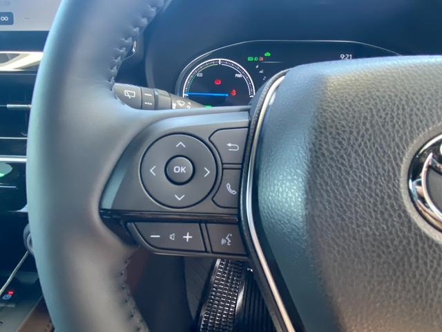 Z レザーパッケージ 自社デモカー4WDモデリスタエアロ調光ルーフITSコネクトパノラミックビュー寒冷地1500WコンセントJBLナビトヨタセーフティセンスBSMデジタルインナーミラー黒革エアパワーシート(33枚目)