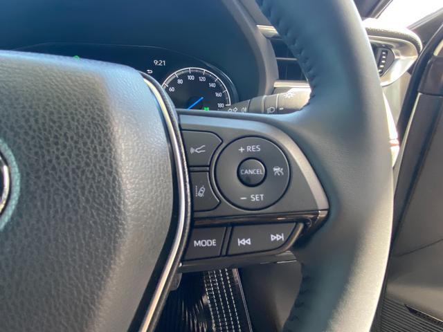 Z レザーパッケージ 自社デモカー4WDモデリスタエアロ調光ルーフITSコネクトパノラミックビュー寒冷地1500WコンセントJBLナビトヨタセーフティセンスBSMデジタルインナーミラー黒革エアパワーシート(34枚目)
