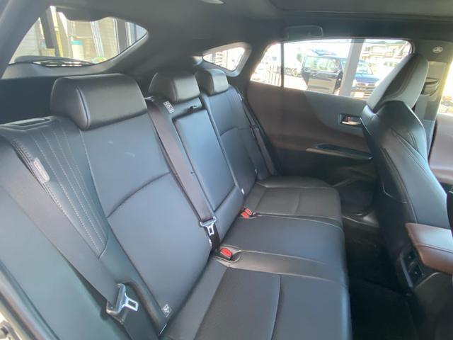 Z レザーパッケージ 自社デモカー4WDモデリスタエアロ調光ルーフITSコネクトパノラミックビュー寒冷地1500WコンセントJBLナビトヨタセーフティセンスBSMデジタルインナーミラー黒革エアパワーシート(43枚目)