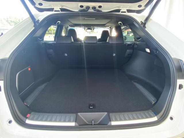 Z レザーパッケージ 自社デモカー4WDモデリスタエアロ調光ルーフITSコネクトパノラミックビュー寒冷地1500WコンセントJBLナビトヨタセーフティセンスBSMデジタルインナーミラー黒革エアパワーシート(44枚目)