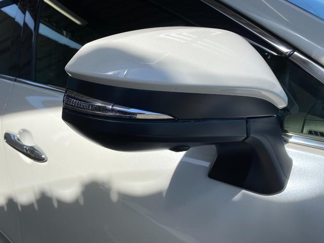 Z レザーパッケージ 自社デモカー4WDモデリスタエアロ調光ルーフITSコネクトパノラミックビュー寒冷地1500WコンセントJBLナビトヨタセーフティセンスBSMデジタルインナーミラー黒革エアパワーシート(57枚目)