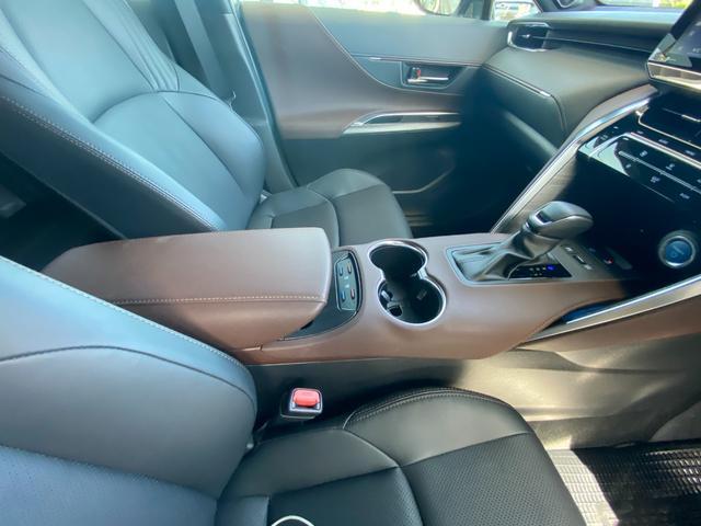 Z レザーパッケージ 自社デモカー4WDモデリスタエアロ調光ルーフITSコネクトパノラミックビュー寒冷地1500WコンセントJBLナビトヨタセーフティセンスBSMデジタルインナーミラー黒革エアパワーシート(62枚目)