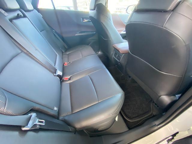 Z レザーパッケージ 自社デモカー4WDモデリスタエアロ調光ルーフITSコネクトパノラミックビュー寒冷地1500WコンセントJBLナビトヨタセーフティセンスBSMデジタルインナーミラー黒革エアパワーシート(64枚目)