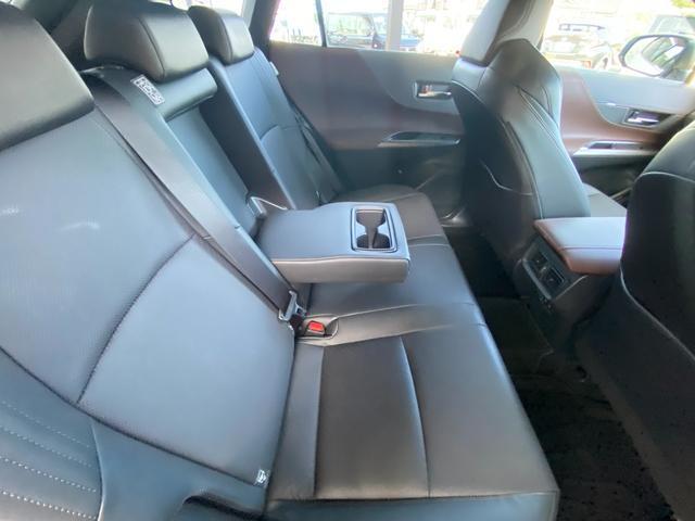 Z レザーパッケージ 自社デモカー4WDモデリスタエアロ調光ルーフITSコネクトパノラミックビュー寒冷地1500WコンセントJBLナビトヨタセーフティセンスBSMデジタルインナーミラー黒革エアパワーシート(66枚目)