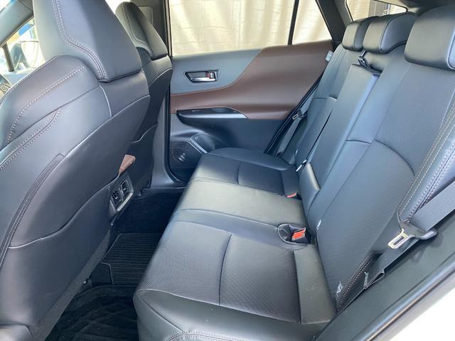 Z レザーパッケージ 自社デモカー4WDモデリスタエアロ調光ルーフITSコネクトパノラミックビュー寒冷地1500WコンセントJBLナビトヨタセーフティセンスBSMデジタルインナーミラー黒革エアパワーシート(70枚目)