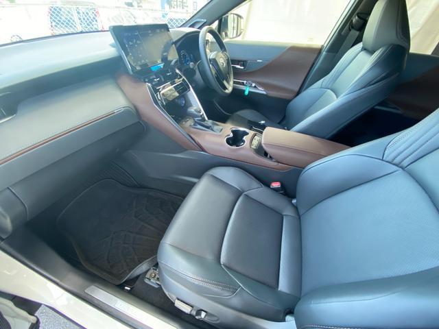 Z レザーパッケージ 自社デモカー4WDモデリスタエアロ調光ルーフITSコネクトパノラミックビュー寒冷地1500WコンセントJBLナビトヨタセーフティセンスBSMデジタルインナーミラー黒革エアパワーシート(73枚目)