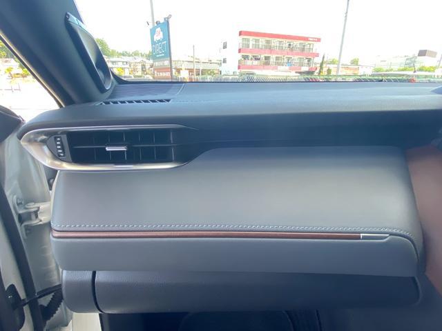 Z レザーパッケージ 自社デモカー4WDモデリスタエアロ調光ルーフITSコネクトパノラミックビュー寒冷地1500WコンセントJBLナビトヨタセーフティセンスBSMデジタルインナーミラー黒革エアパワーシート(75枚目)