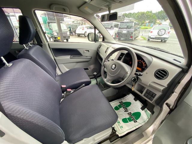 FX ワゴンR 660FX ミッション ユーザ買取車 純正オーディオ(30枚目)