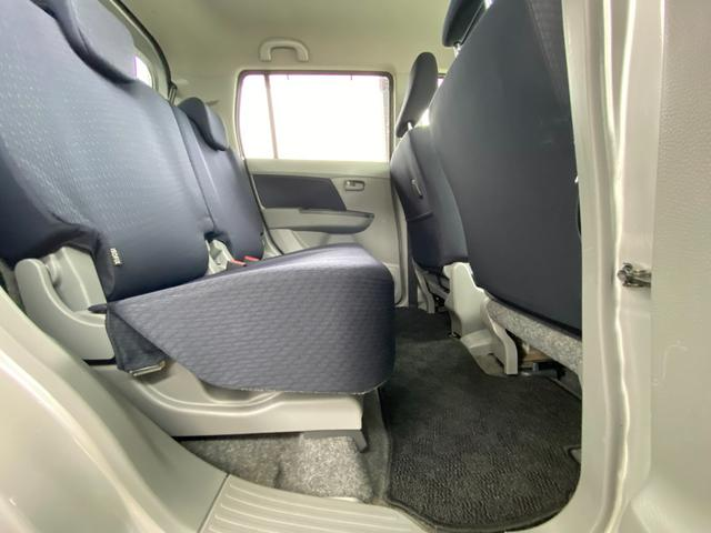 FX ワゴンR 660FX ミッション ユーザ買取車 純正オーディオ(33枚目)