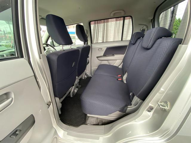 FX ワゴンR 660FX ミッション ユーザ買取車 純正オーディオ(40枚目)