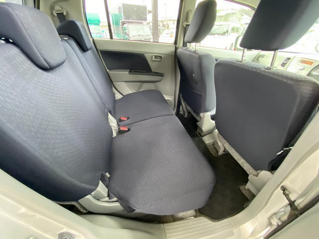 FX ワゴンR 660FX ミッション ユーザ買取車 純正オーディオ(67枚目)