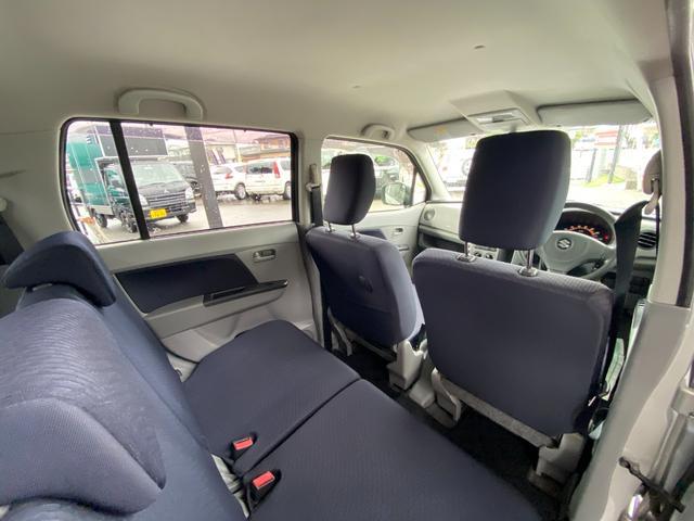 FX ワゴンR 660FX ミッション ユーザ買取車 純正オーディオ(68枚目)