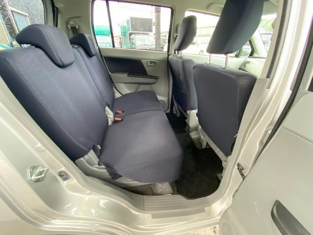FX ワゴンR 660FX ミッション ユーザ買取車 純正オーディオ(72枚目)