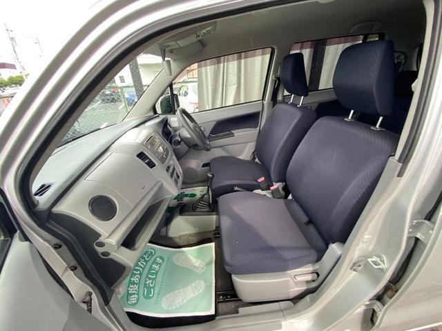 FX ワゴンR 660FX ミッション ユーザ買取車 純正オーディオ(76枚目)