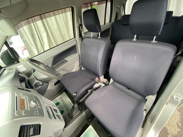 FX ワゴンR 660FX ミッション ユーザ買取車 純正オーディオ(78枚目)