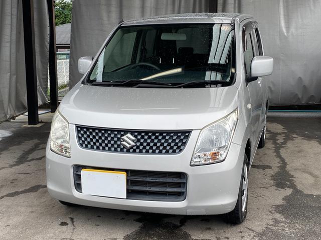 FX ワゴンR 660FX ミッション ユーザ買取車 純正オーディオ(79枚目)